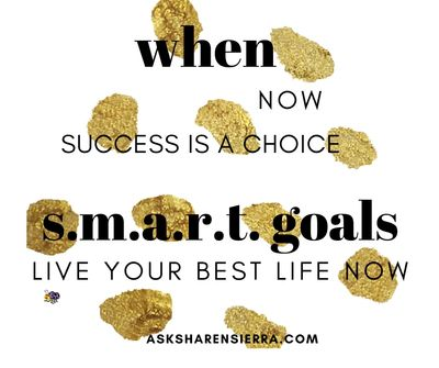 Sharen Sierra Life and Business Success Strategist helping you live your best life now find love