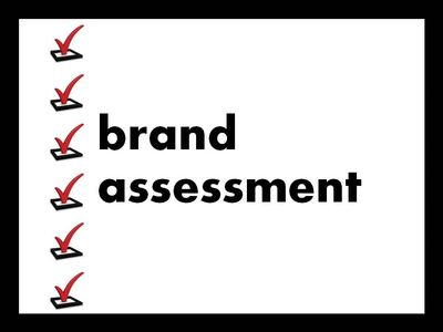 'S.W.O.T and Brand Assessment the first steps to success for building a business and personal Brand.
