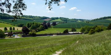 The Chilterns Area of Outstanding Natural Beauty