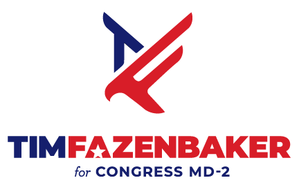 Tim Fazenbaker for Congress 2020