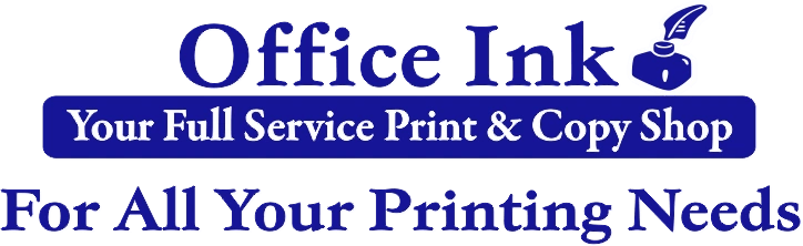 Office Ink for Printing