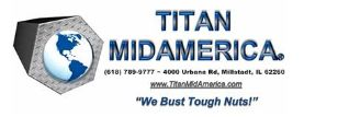 Image result for titan mid america