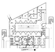 Collin County Tax Office Floor Plan