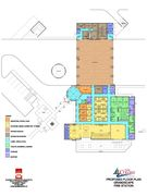 Schematic Design Floor Plan