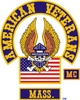 American Veterans Motorcycle Club