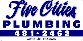 Five Cities Plumbing
