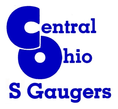 Central Ohio S Gaugers Model Train Club