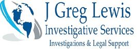 J Greg Lewis Investigative Services