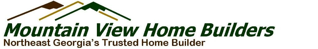 Hall County Home Builders Habersham White Banks Towns Union Rabun