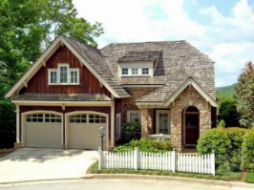 Habersham County Home Builders