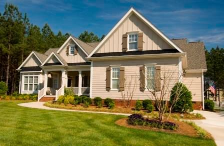 White County Home Builders
