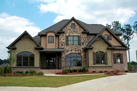 Banks County Home Builders