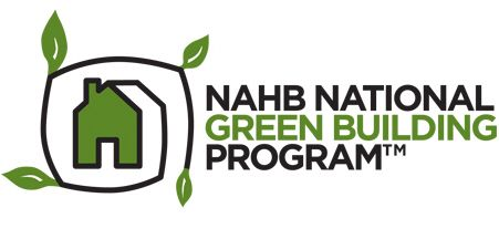 NAHB Green Home Builder
