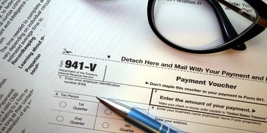 Having Payroll Tax Problems? We can prepare your late returns. Talk to us about Form 941.