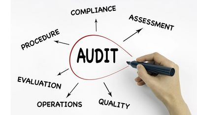 Have a reputable accounting firm conduct a financial audit of your company. Call us at (201)252-6703