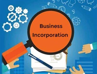 Form your LLC or Corporation with our Business Formation Services in Jersey City Office