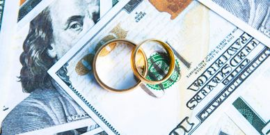 If your marriage has left you with tax debt, ask us about innocent spouse representation.