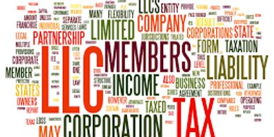 Whether Single Member or Partnership, Don't prepare your LLC Return alone. Get help with Form 1065.