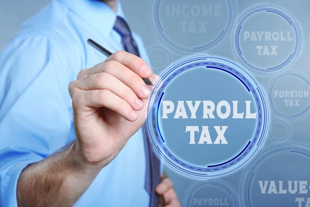 Irs Changes Payroll Tax Form 941 To Account For Covid Regulations
