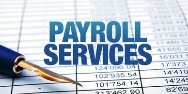 Outsource your payroll to an accounting firm with accredited payroll service providers.
