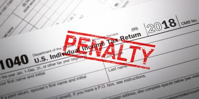 Need assistance with IRS Penalty abatement? Have our accounting practice remove your fines.