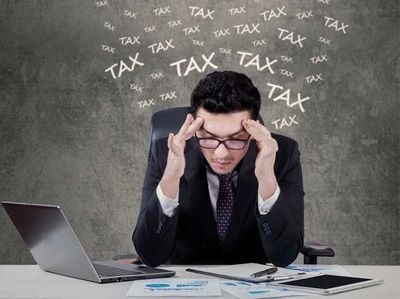 Tired of threating tax notices? Solve tax problems by contacting Gary Mehta, CPA, EA in Jersey City.