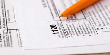 Experienced Accountant provides Corporate Tax Services in Jersey City and all Hudson County.