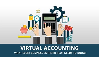 Virtual Accounting at our NJ CPA Firm