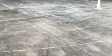 Commercial Demolition and Floor Removal
