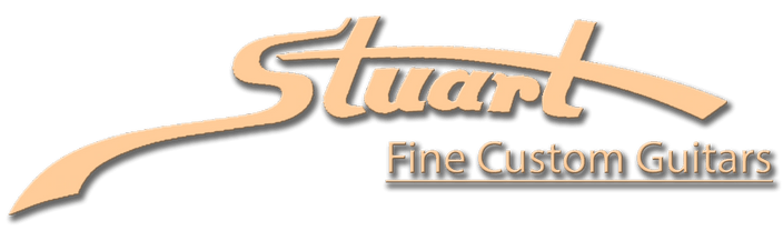 Stuart Fine Custom Guitars