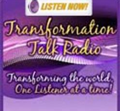 Brian is featured on the #1 positive talk network,Transformation Talk Radio - airing Jan. 4th, 2019.