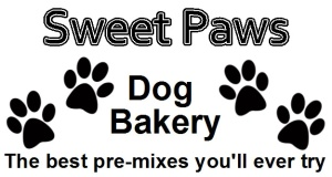 SweetPaws   Dog Bakery
