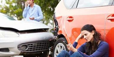 Are you suffering from a car accident?