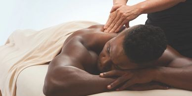 Have you been working all day? Are your muscles tight and painful? Let us relax your muscles therapeutically.