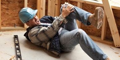 We can help you with a work injury. Are you in pain?