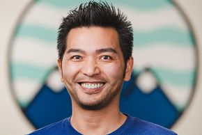 Vince Nguyen DDS RYT Yoga Teacher at Loveland Yoga
