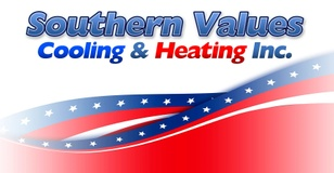 Southern Values Cooling and Heating Inc