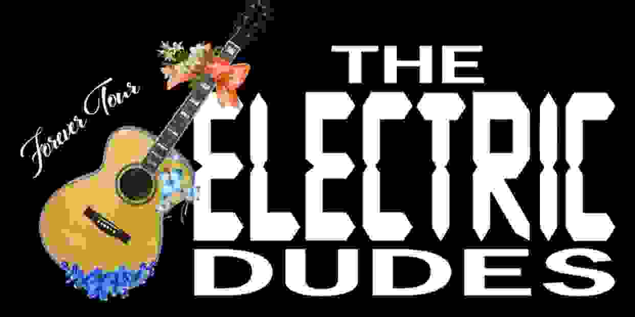Electric Dudes - Long Island Party Band