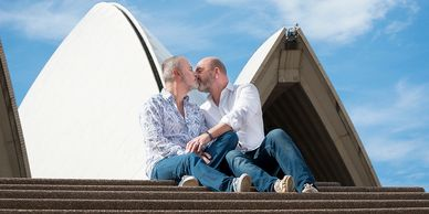 Love is Love Photography - Sydney Gay Wedding Photographer, Sydney Same Sex Wedding Photographer