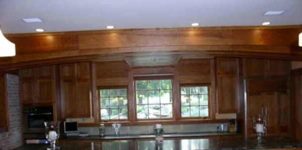 kitchen renovation in Cape Ann including Gloucester, Rockport, Manchester Essex Massachusetts