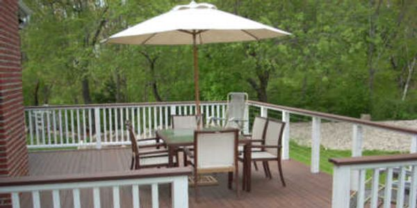 deck patio renovation in Cape Ann including Gloucester, Rockport, Manchester Essex Massachusetts