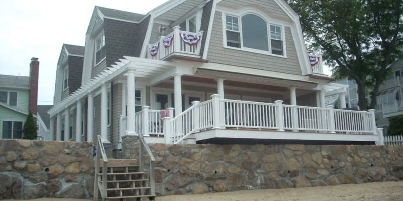 new home construction in Cape Ann including Gloucester, Rockport, Manchester and Essex Massachusetts