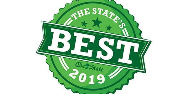 Essential Vapors & CBD was voted The State's Best of 2019!