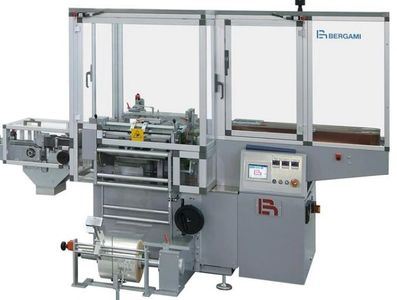 bundler, wrapper, overwrapper, cosmetics, health & beauty, pharmaceutical Cp150