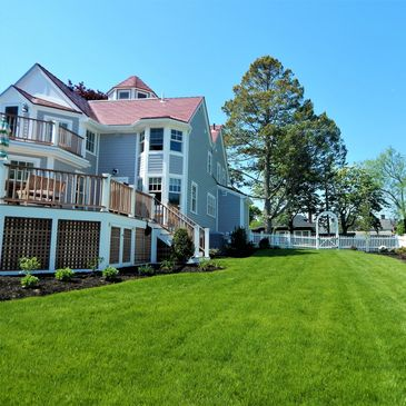 Landscape, Best Landscaper North Shore, Best Landscaper Newburyport, Landscape Design, Patios