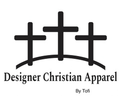 Designer Christian Apparel By Tofi