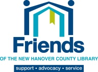 New Hanover County Friends of the Public Library