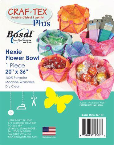 Products | Bosal Foam, Fiber, Interfacing and Crafts
