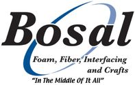 Bosal Foam, Fiber, Interfacing and Crafts