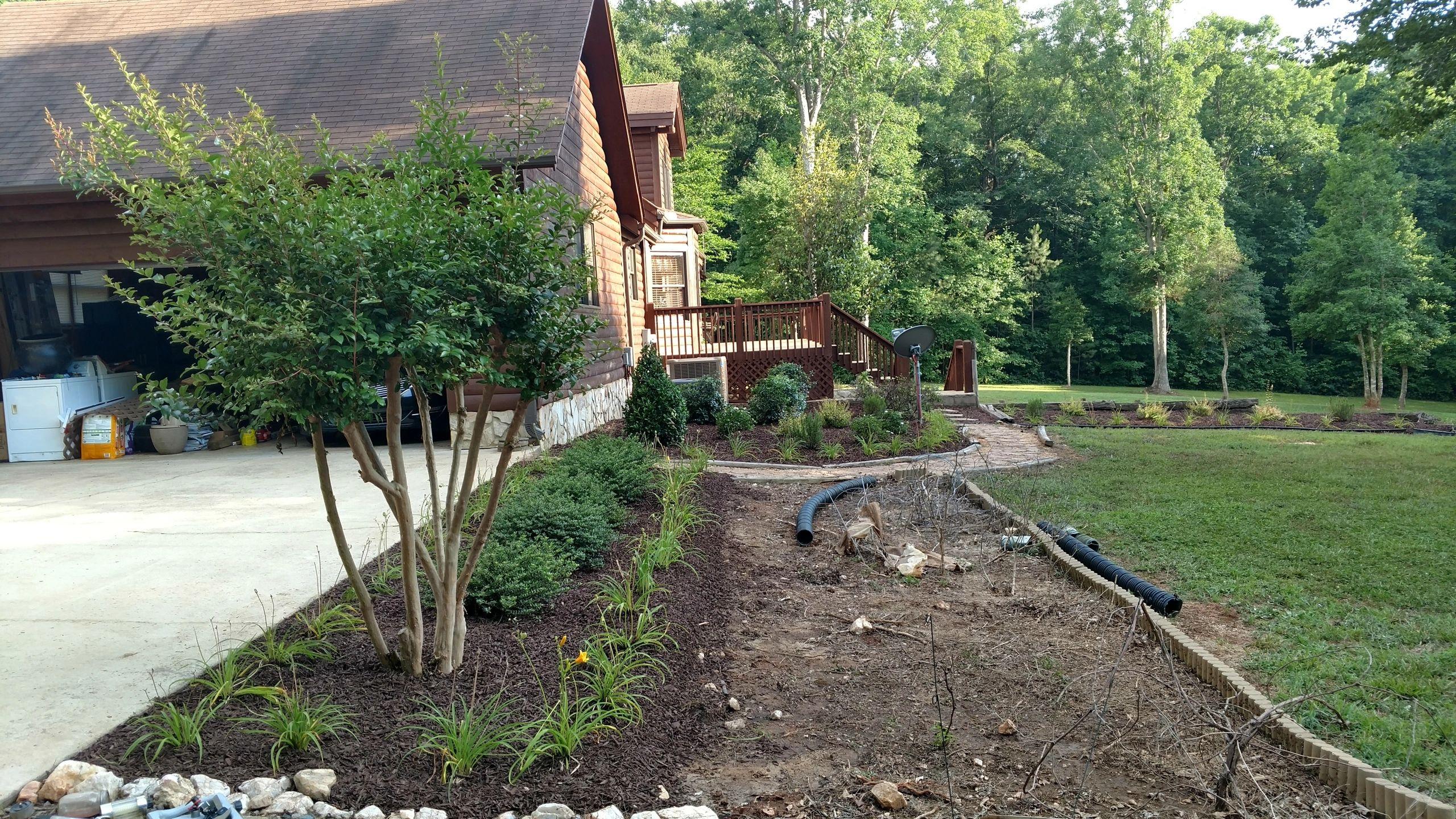 Landscaping Companies Prestige Landscaping LLC
